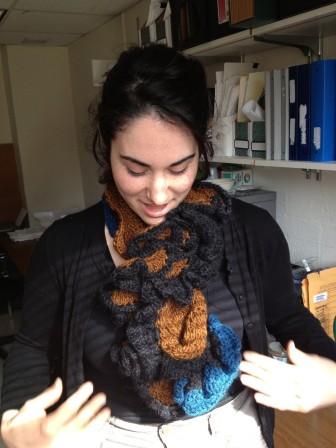 elizabeth scarf