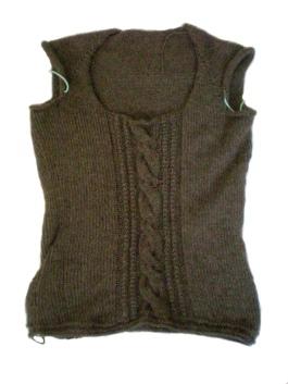 knit body