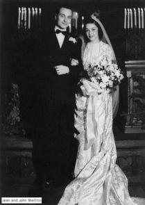 1941: Married in Iowa
