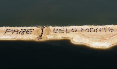 Stop Belo Monte Dam