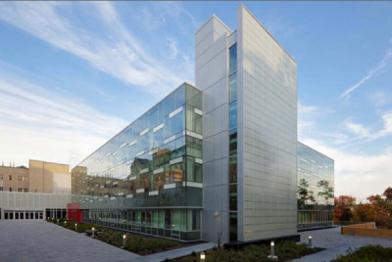 Human Ecology Building