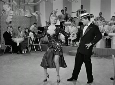 Lucy's Performance in 'The Diet,' originally aired Oct 29, 1951, Season 1, Episode 3