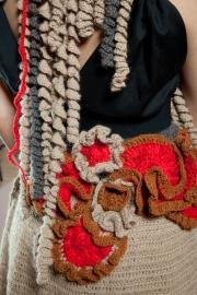Crochet Spirals, 2013