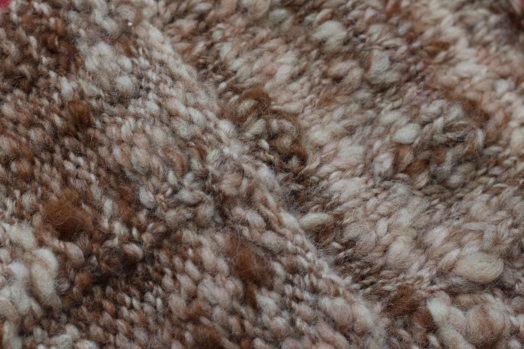 Fleshy Texture, 2015